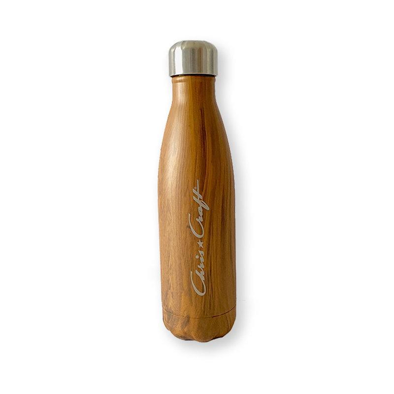 S'well Water Bottle (17oz) - Teakwood