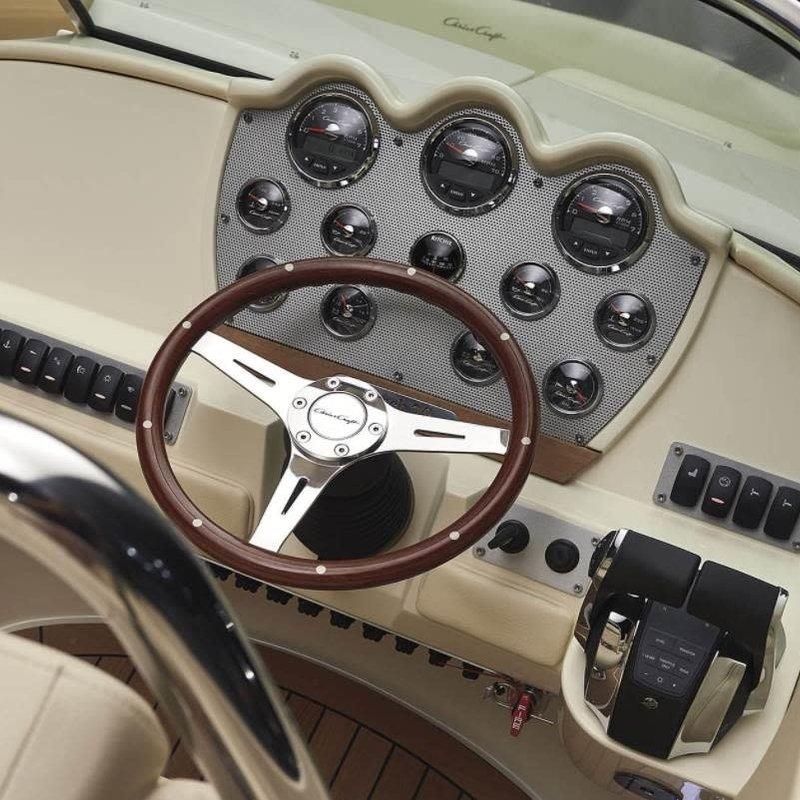 Chris Craft Chris Craft Steering Wheel