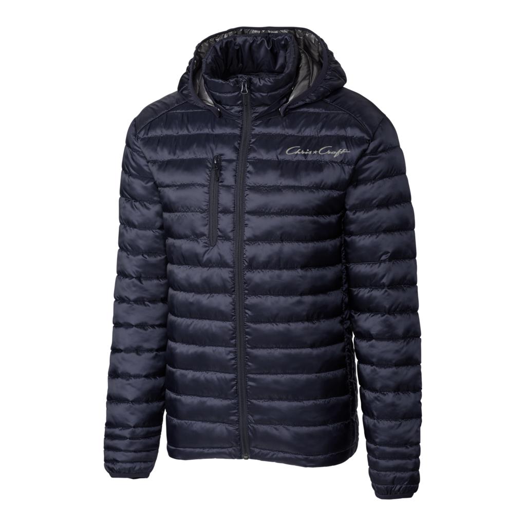 Cutter & Buck Hudson Puffer Jacket MQO00060