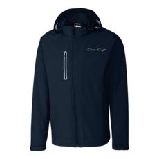 Cutter & Buck Soft Shell Milford Jacket MQO00067
