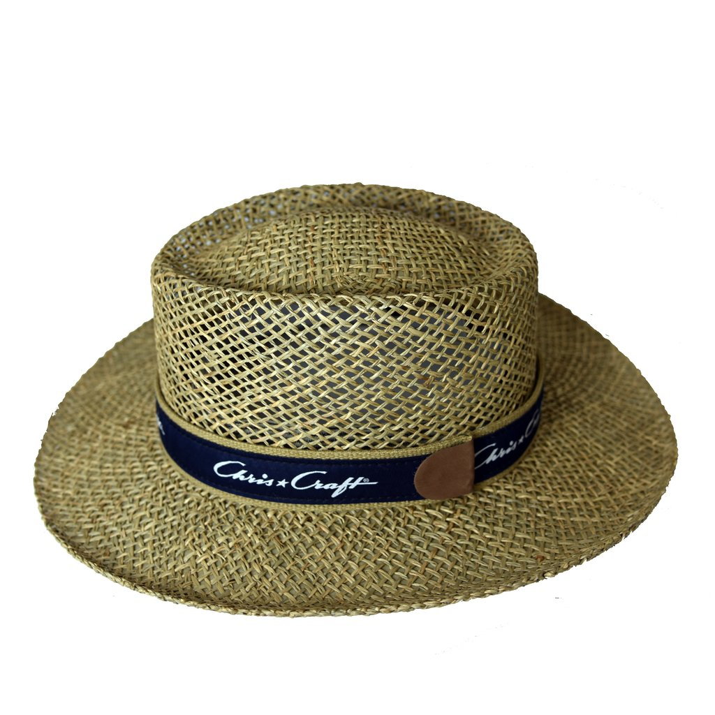 Chris Craft Chris Craft Straw Hat