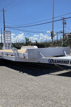 Diamond C Diamond C EQT 18'