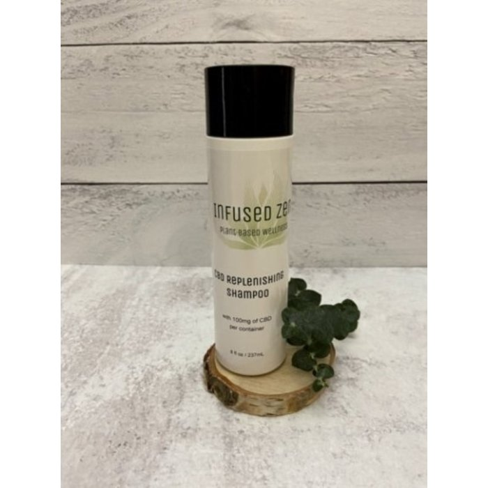 CBD Replenishing Shampoo 100mg
