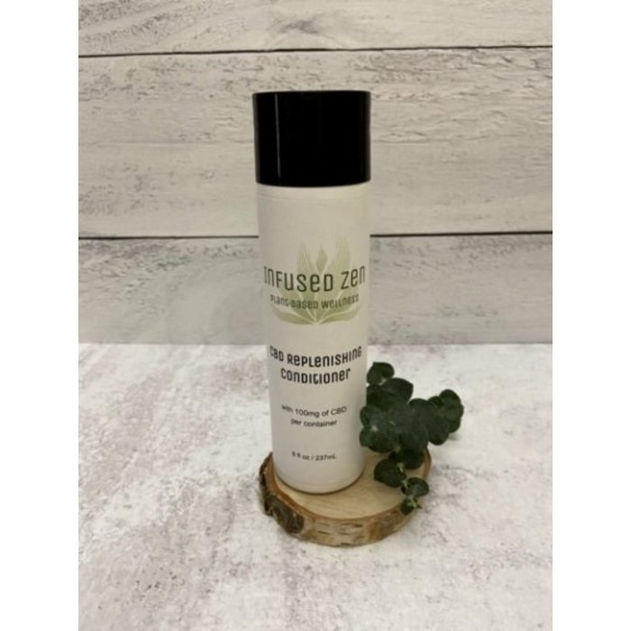 CBD Replenishing Conditioner 100mg