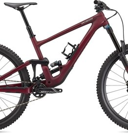 Specialized Specialized ENDURO EXPERT MAROON/WHTMTN S3