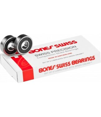 Bones - Swiss Bearings