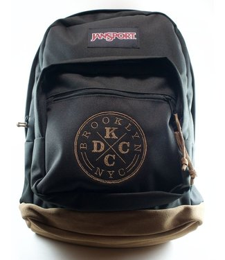 JanSport JANSPORT - Right Pack Signature Series - KCDC Skateshop