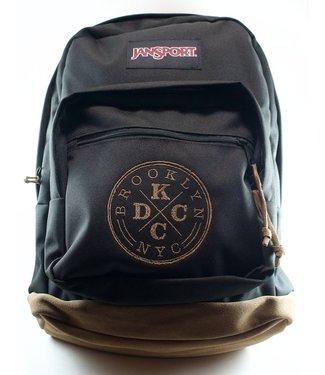 JanSport JANSPORT - Right Pack Signature Series - KCDC Skateshop