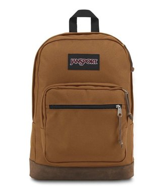 JanSport Jansport Right Pack Brown Canyon
