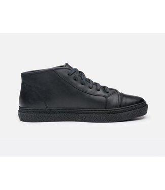ONTO - Kogi Black Leather