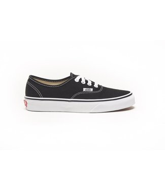 Vans Vans U  Authentic Black