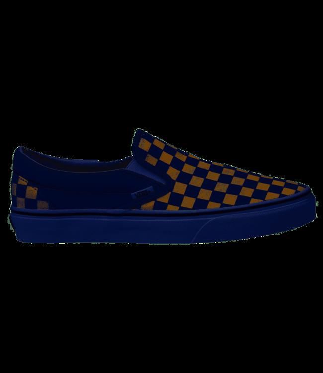 Vans UA Classic Slip-On (CHECKERBOARD)/(CHECK