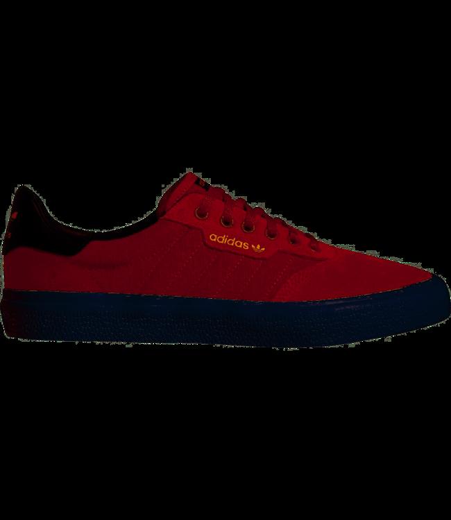 Adidas 3MC CBURGU/CLAC