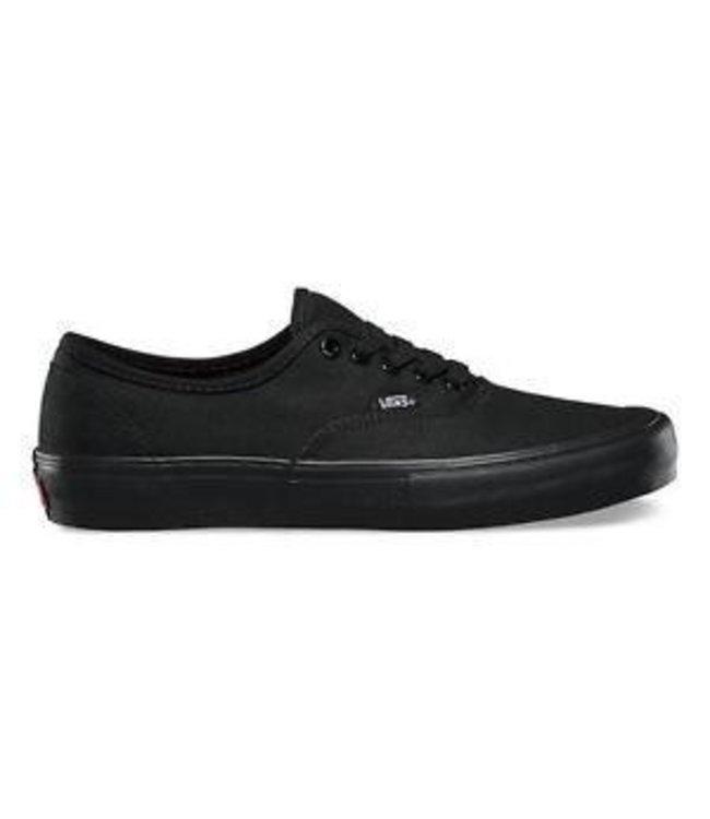 Vans  Authentic Pro Black/Black