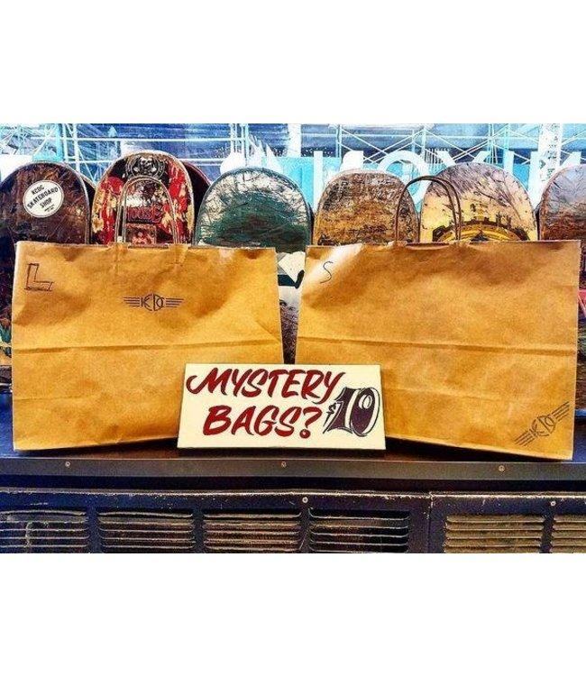 KCDC - Mystery Bag