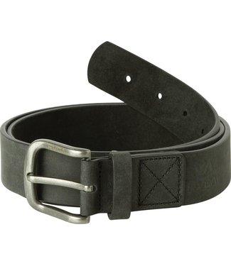 RVCA RVCA Truce Leather belt
