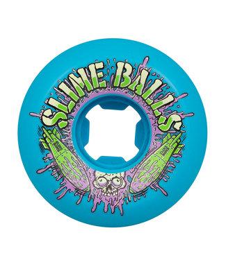 Santa Cruz 56mm Slime Bombs Speed Balls 99a Slime Balls