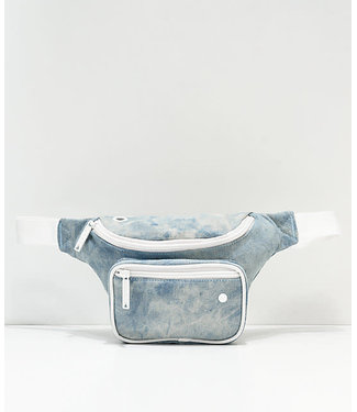 Bumbag bag Dazed Deluxe Denim