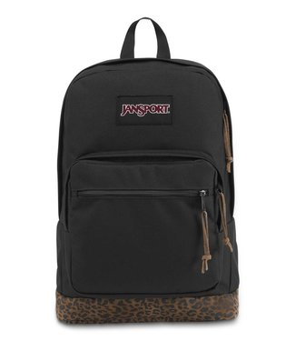 JanSport JanSport - Right Pack Expressions/Leopard Boot o/s