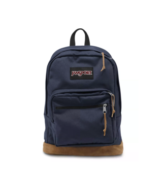 JanSport JanSport - Right Pack Navy O/S