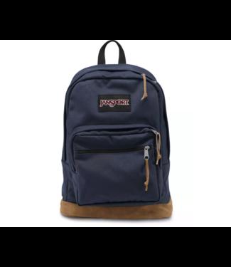 JanSport JanSport - Right Pack Navy O/S