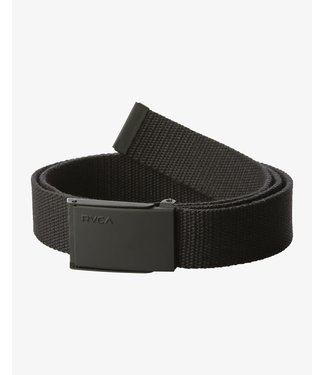 RVCA OPTION WEB BELT M BLTS