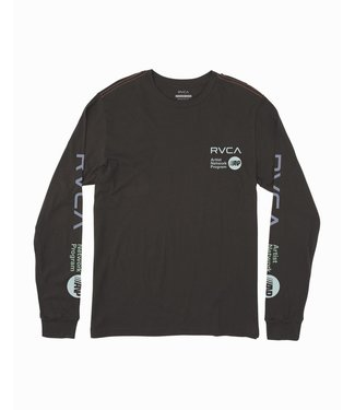 RVCA RVCA ANP LONG SLEEVE M