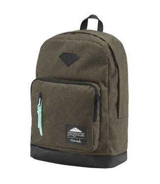 Jansport JS X DSC AXIOM GREEN MACHINE