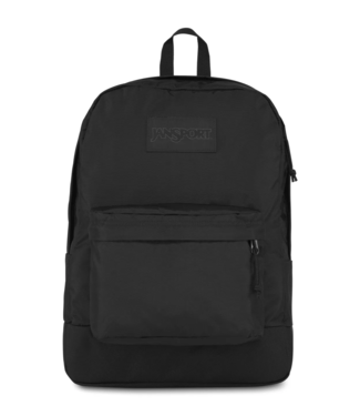 JanSport Jansport Mono Superbreak Black OS