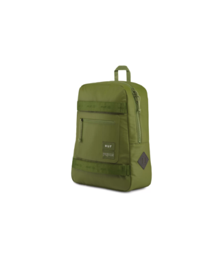 JanSport Jansport Skatebreak OLIVE DRIPS O/S