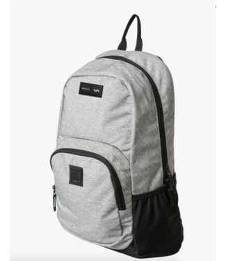 RVCA ESTATE BACKPACK GREY HEATHER OS