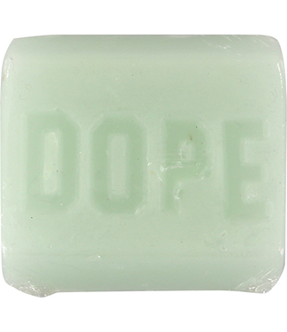 Dope Skatewax  White Bar