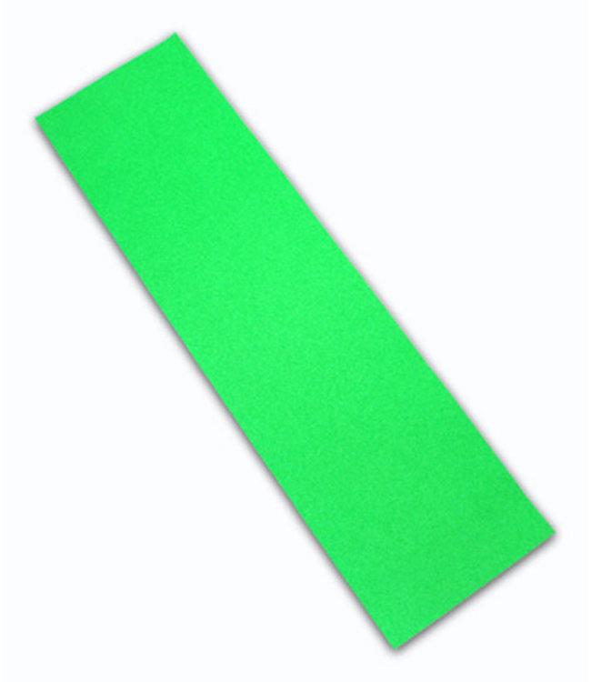 "Jessup Single Sheet 9"" Neon Green"