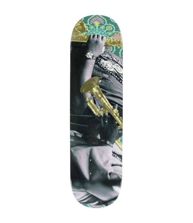 Killing Floor deck KMHD 1 8.75
