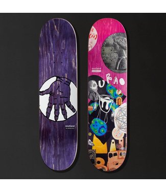 NUMBERS Deck- Edition 7 Durao Soulland 8.3