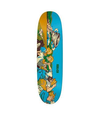 Real deck  Kelch Twister Ltd 8.75