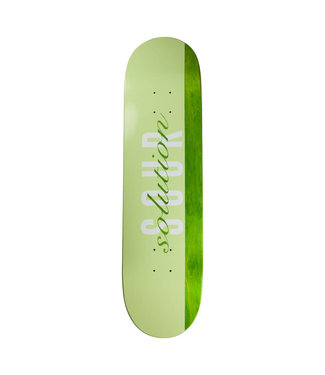 Sour Sour deck-Winter 19 Green Script 8.18