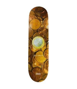 Sour Sour deck-Winter 19 Simon-Coins 8.25