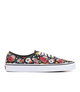 Vans Vans UA Authentic LUX FLORAL