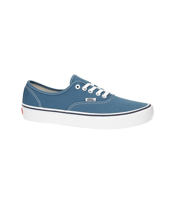 Vans MN Authentic Pro STV Navy/White