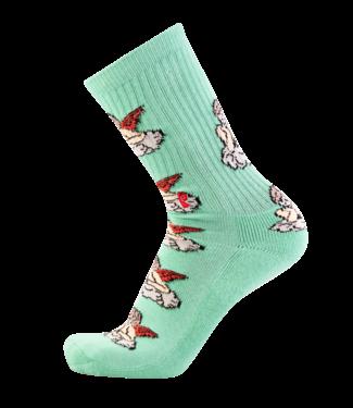 Psockadelic Socks  Dead Angel