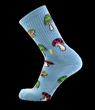 Psockadelic Socks  Mush Pt. 1