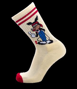Psockadelic Socks  Ricky Mouse