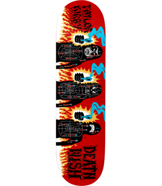 Deathwish Deathwish   TK Revenge of the Ninja 8.125