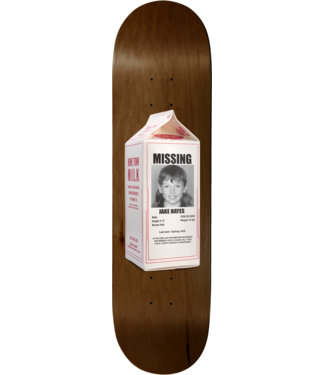 Deathwish Deathwish   JH Child Missing 8.0