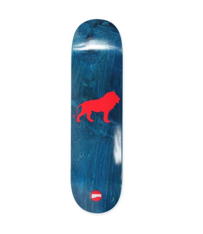 Hopps deck  LION 8.38