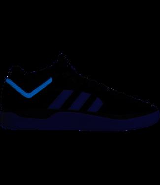 Adidas adidas Tyshawn CBLACK/FTWWH
