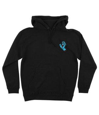 Santa Cruz Santa Cruz Screaming Mini Hand P/O hooded midweight sweatshirt