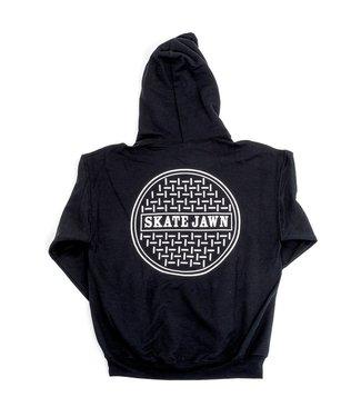 Skate Jawn Skate Jawn Sewer Cap hoodie