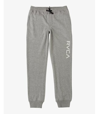 RVCA RIPPER SWEATPANT HEATHER GREY